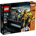 LEGO Technic Remote-Controlled VOLVO L350F Wheel Loader 42030 (Retired product)