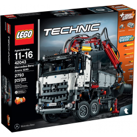 LEGO Technic Mercedes-Benz Arocs 3245 42043 (Retired product)