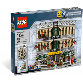 LEGO Building Grand Emporium 10211 (Retired product)