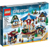 LEGO Creator Winter Village Market 10235 (Retired product)