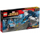 Lego Super Hero The Avengers Quinjet City Chase 76032