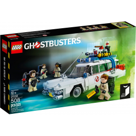 LEGO Ideas Ghostbusters Ecto-1 21108