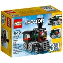 LEGO Creator Emerald Express 31015