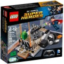 LEGO Super Hero Clash of the Heroes 76044